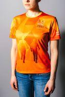Size L, Official Competition T-shirt, Women