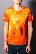 Size L, Official Competition T-shirt, Man
